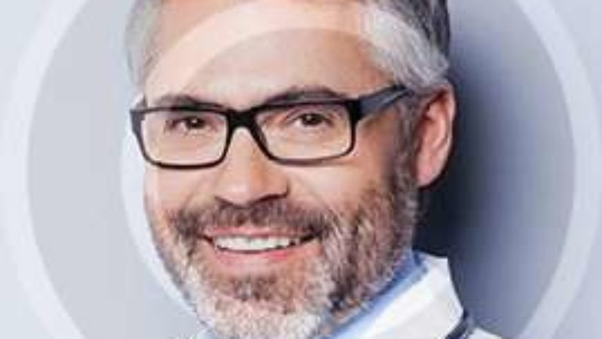 Игорь Набоков
