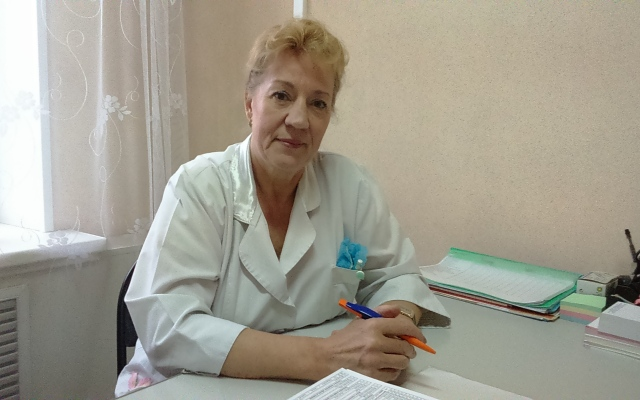 СМИ о Нас! Медики больницы рыбаков спасли от смерти молодую мать
