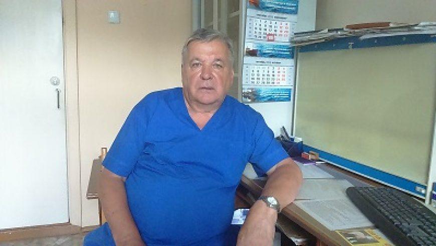 СМИ о Нас! Виктор Костырко: К пациентам нельзя относиться с врачебным цинизмом