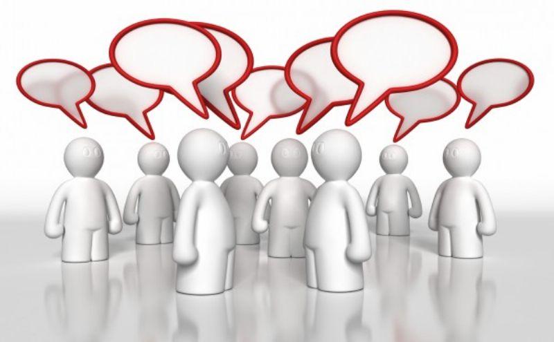 Публичные встречи с населением