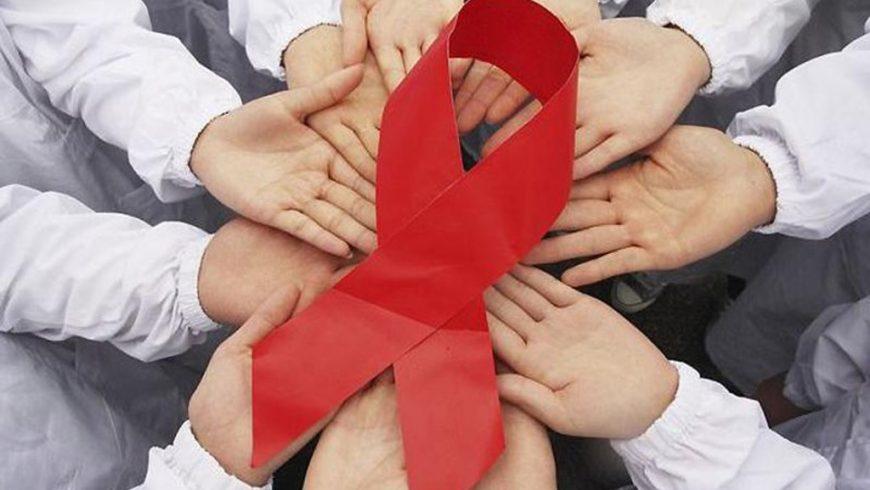 Акция по бесплатному анонимному тестированию на ВИЧ-инфекцию