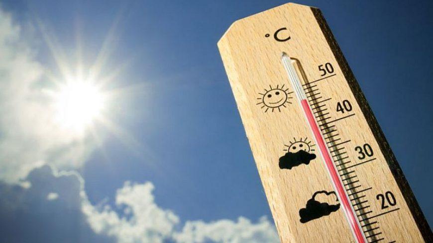 Как пережить жару!