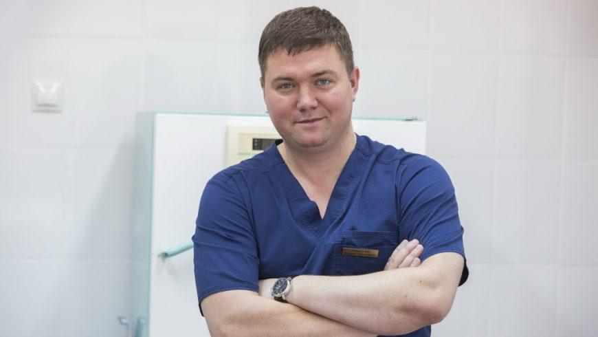 Пластический хирург Алексей Романчук: «Ринопластика всегда в тренде»