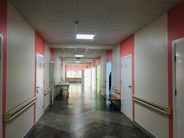 Центр онкогематологии создают в Приморье
