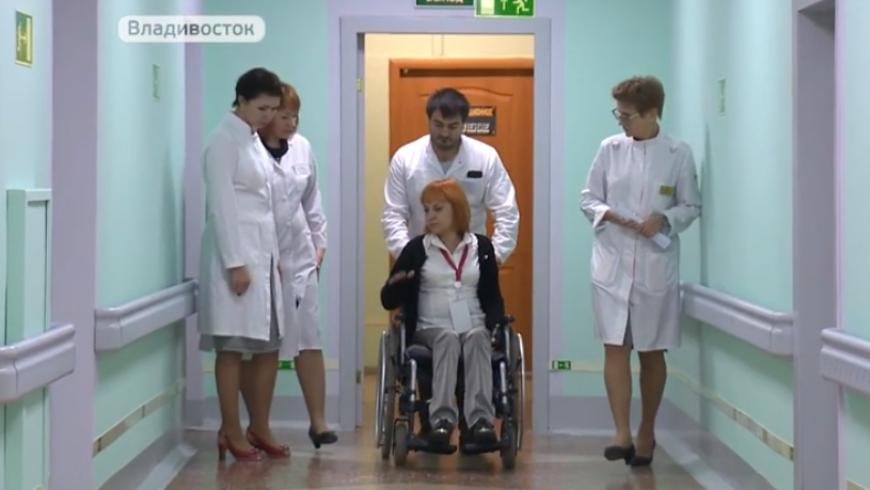 Инвалиды выступают в роли экспертов «Доступной среды»