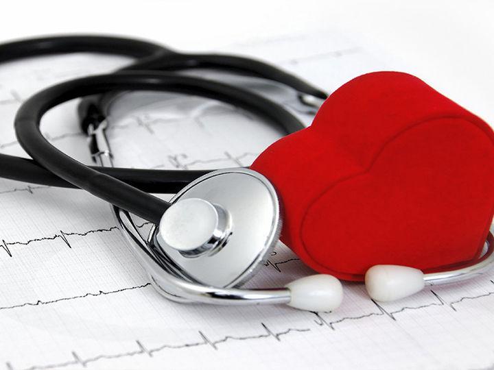 Кардиологическая помощь доступна жителям региона