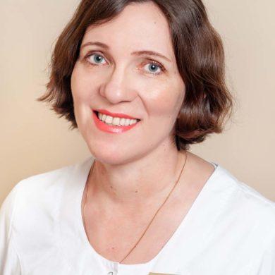 Герасимчук Мария Владимировна