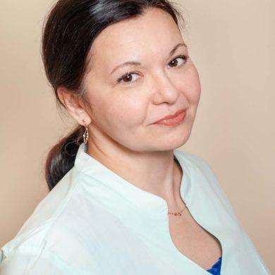 Теплинская Татьяна Анатольевна