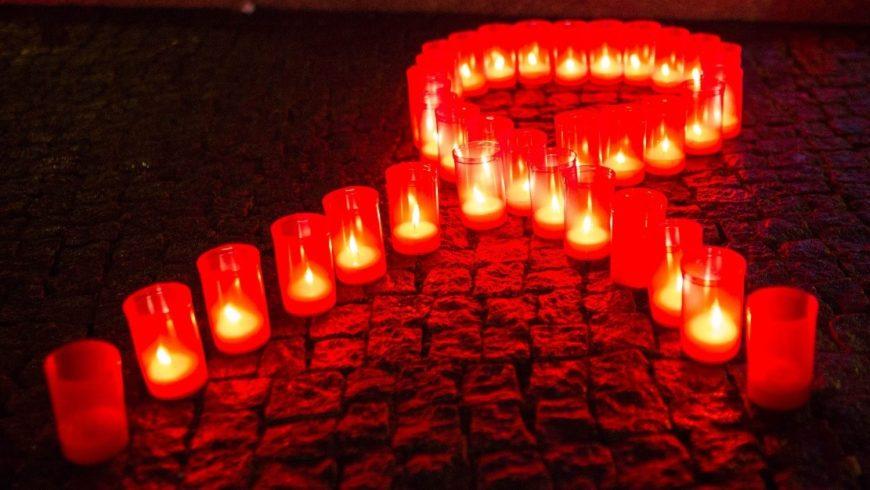 День памяти умерших от спида