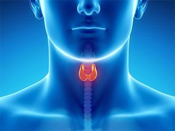 Неделя борьбы с раком щитовидной железы