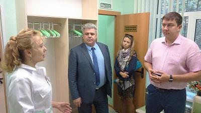 СМИ о Нас! Обновленный центр лазерной хирургии глаза открыт после ремонта во Владивостоке