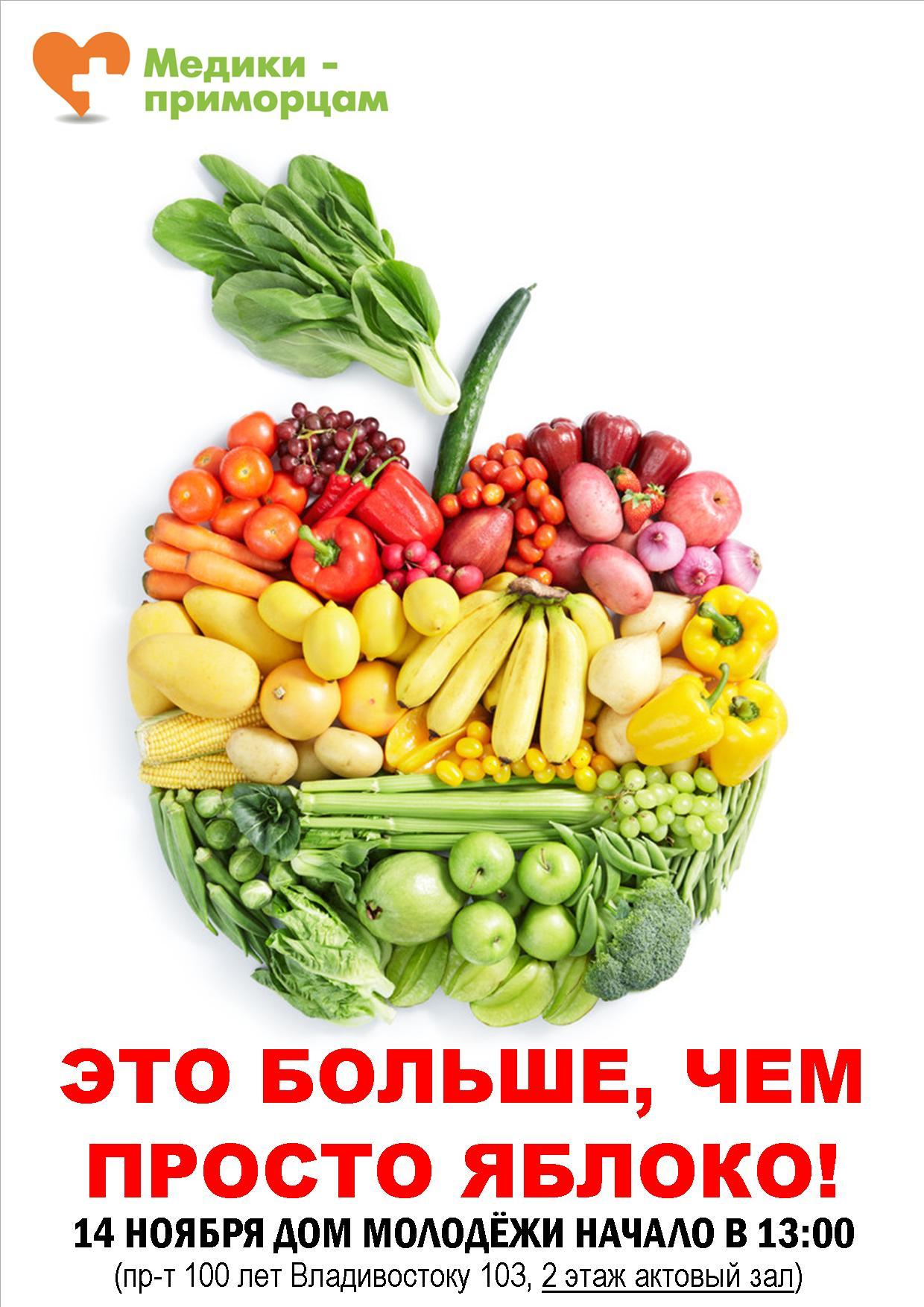 Всемирный день борьбы с диабетом