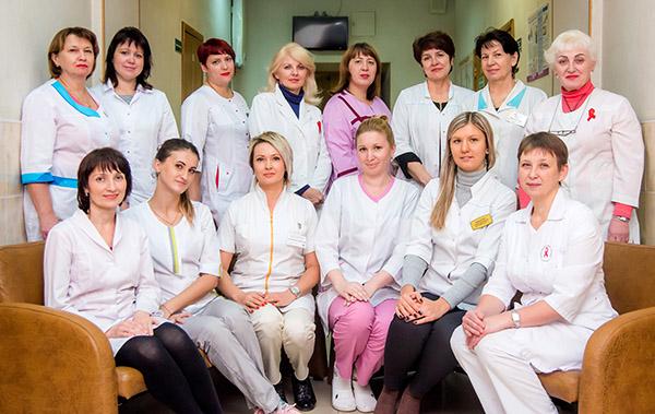 Медсестра по велению сердца