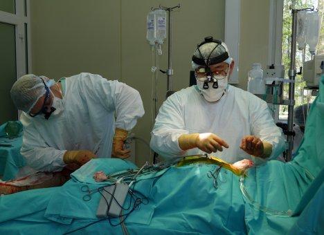 Самые знаменитые хирурги в здравоохранении Приморского края