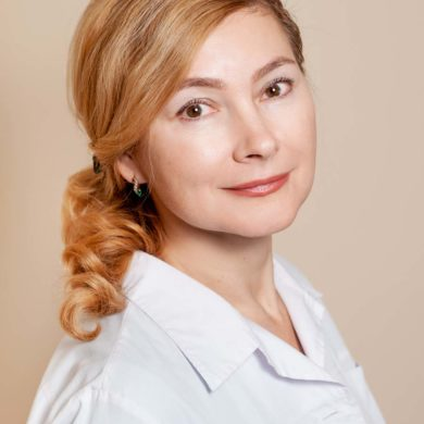 Малышева Марина Юрьевна