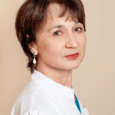 Самохина Ольга Сергеевна