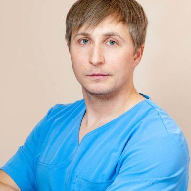 Зенин Иван Васильевич
