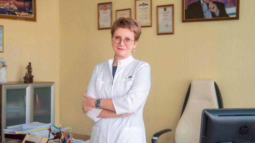 Развитие офтальмологической службы в приморье продолжается и в период covid-19