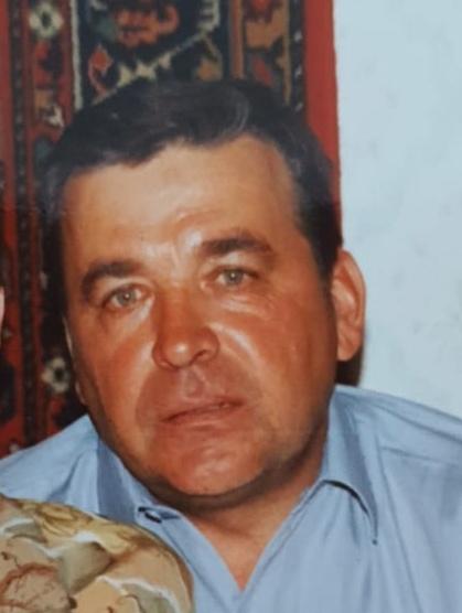 Ушел из жизни врач-рентгенолог Виктор Михайлович Костырко